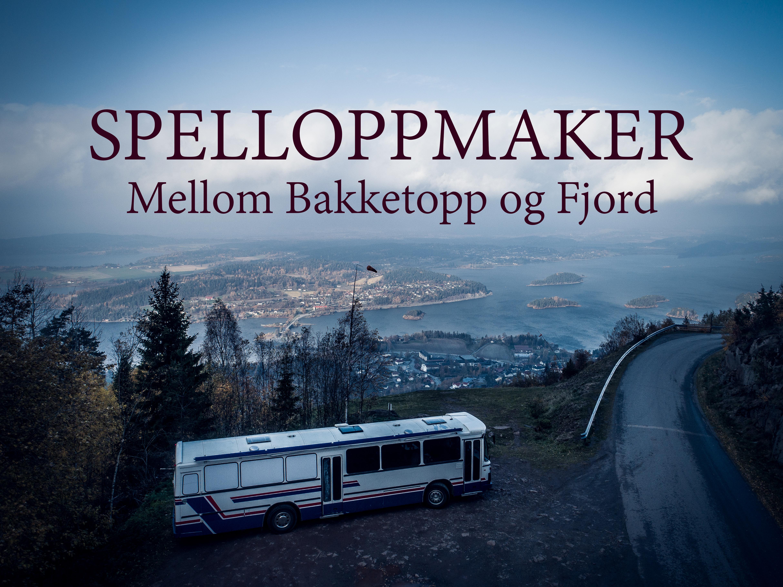 Spelloppmaker bakketoppcover bilde