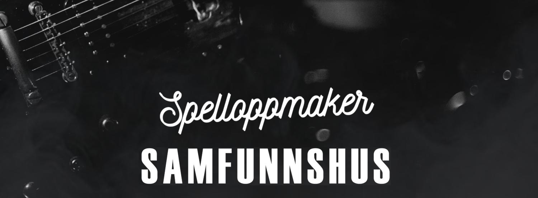 Spelloppmaker